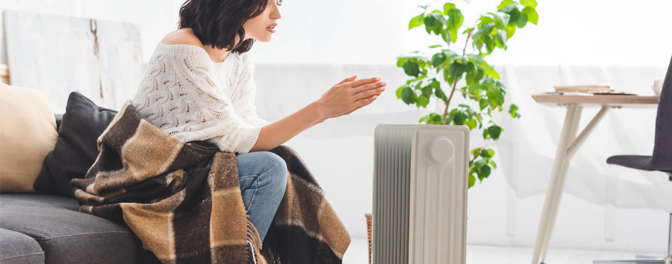 safe use of space heaters