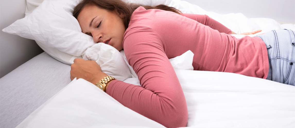 stomach sleeper mattress