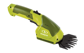 Sun-Joe-2-in-1-Cordless-Grass-Shear-+-Hedger-image