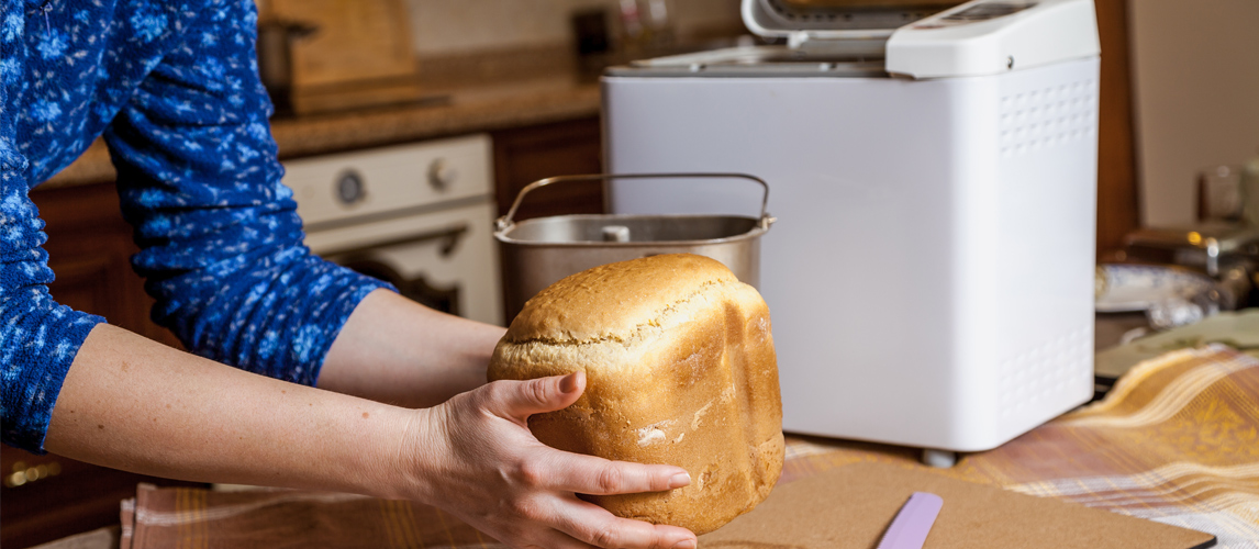 the best bread maker