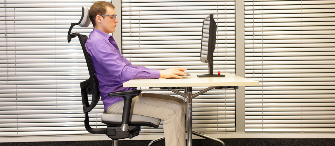 the best ergonomic office chair
