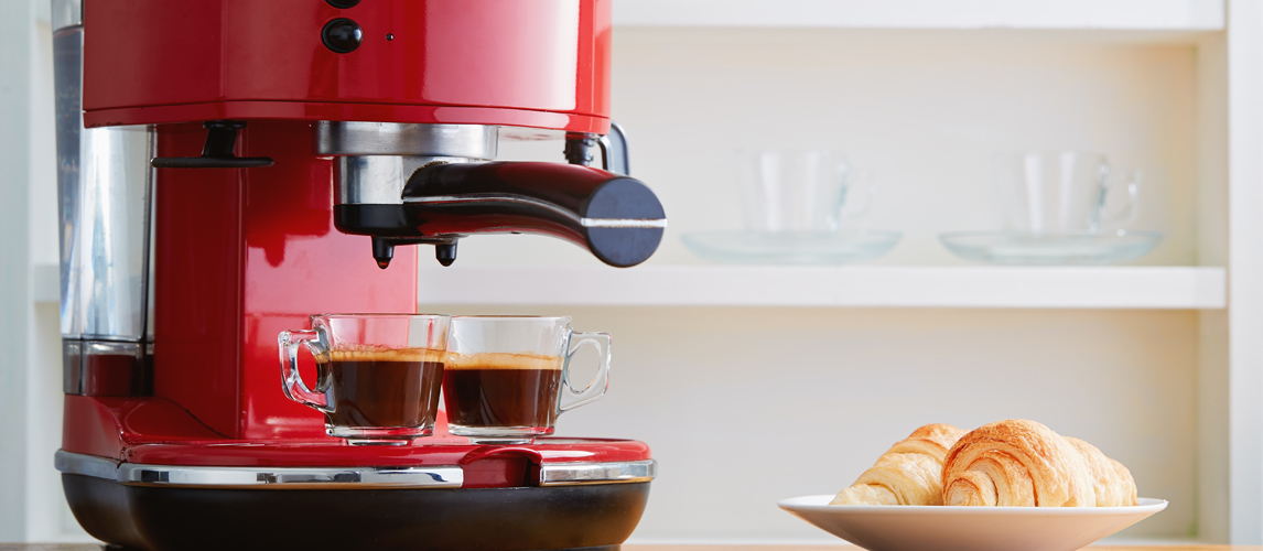 the best espresso maker