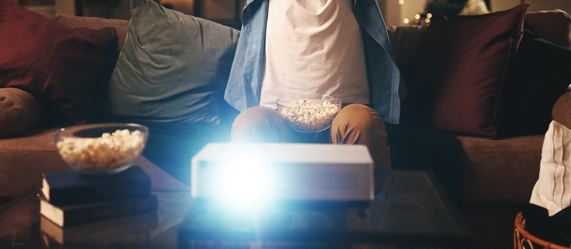the best mini projector