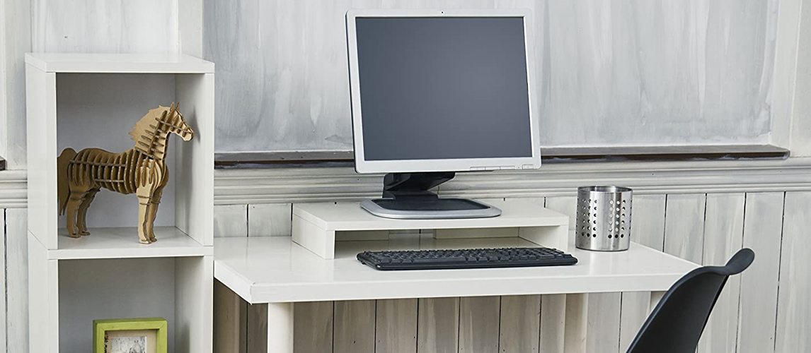 the best monitor stand