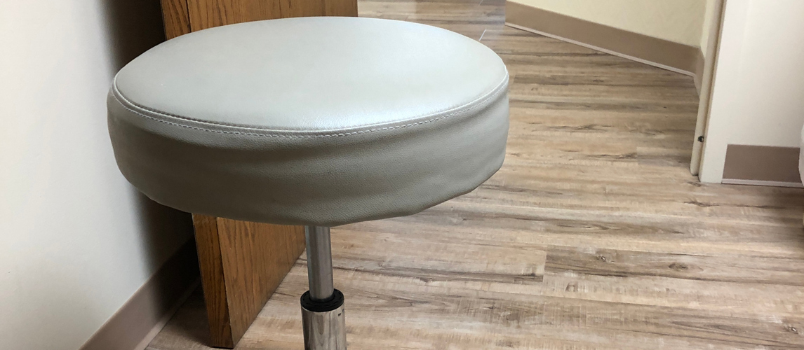 the best office stool