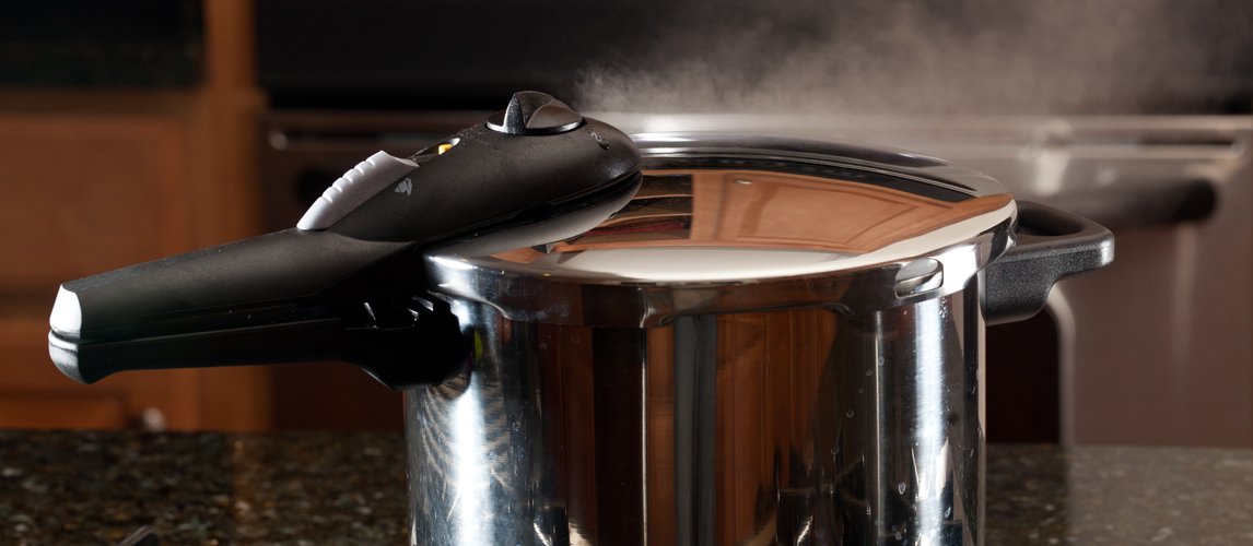 the best pressure cooker