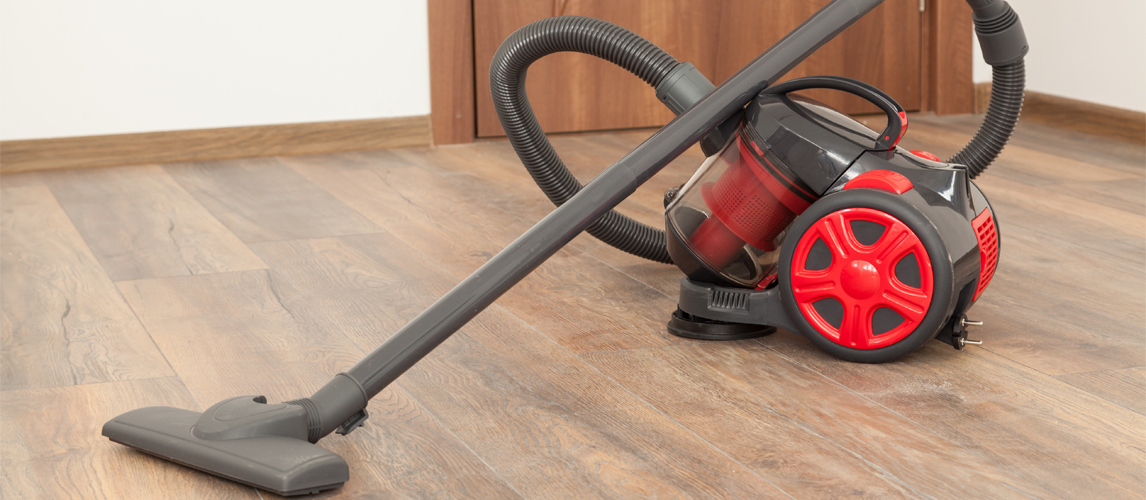 the best vacuum cleaner