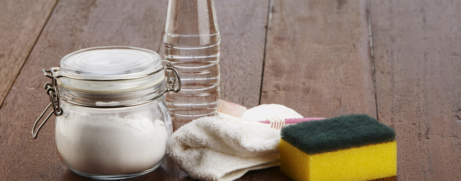 vinegar-and-baking-soda-in-mold-prevention
