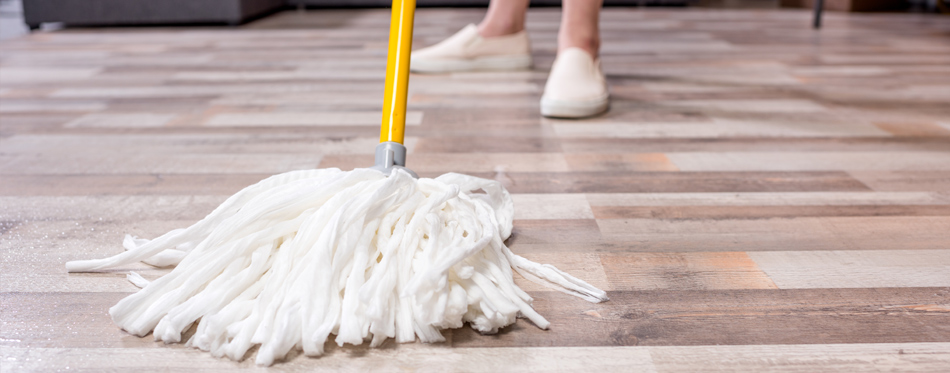How To Clean Vinyl Flooring Correctly