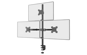 WALI-Triple-Stacked-LCD-Monitor-Desk-Mount-image