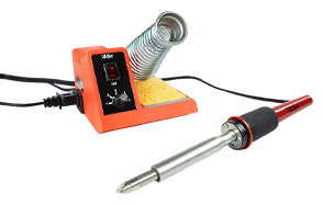 Weller-40-Watt-Soldering-Station-image