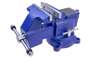 Yost-Heavy-Duty-Industrial-Bench-Vise-Tool-image
