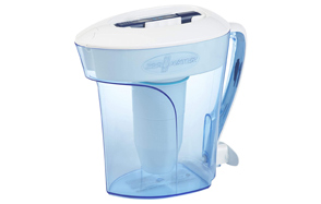 ZeroWater-10-Cup-Water-Filter-Pitcher-image